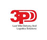 3PD logo