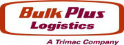 Bulk Plus Logistics logo