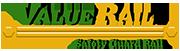 ValueRail Logo